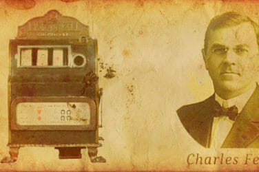 Charles Fey, inventor de las
