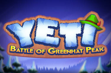 Yeti Battle Of Greenhat Peak