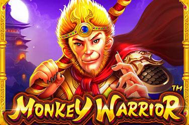 Monkey warrior