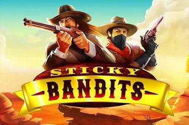 Sticky bandits