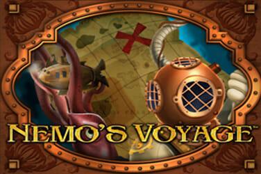 Nemo's Voyage