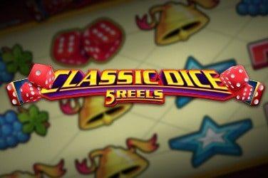Classic dice 5 reels