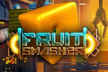 Fruit smasher