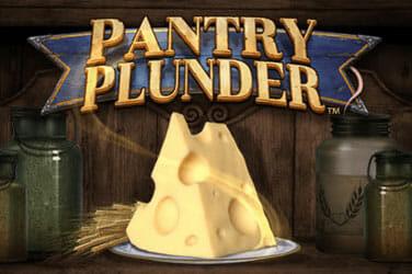 Pantry plunder