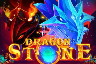 Dragon stone