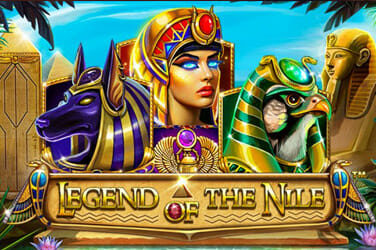 Legend Of The Nile