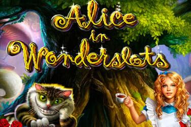 Alice In Wonderslots
