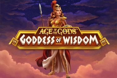 Age Of The Gods: Goddess Of Wisdom