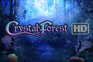 Crystal Forest Hd