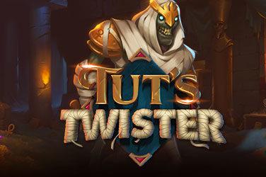 Tut's twister