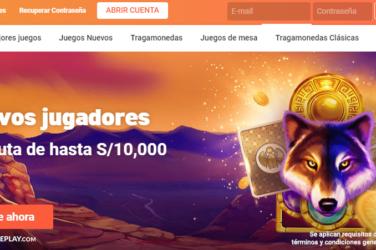 Obten los 4 bonos de bienvenida de LeoVegas Casino