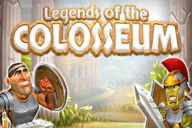 Legends Of The Colosseum